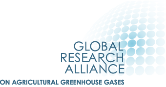 Global Research Alliance logo